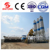 high quality CE certified HZS50 (50m3/h) concrete mixing plant (hot sale concrete mixing plant concrete batching plant hot sale