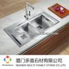 Cheap top mount sink kitchen sinks stainless steel MF-02