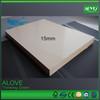 Best price wood plastic waterproof wpc foam board