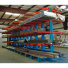 Heavy Duty Cantilever Rack for Pipes / Lumber / Furniture