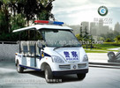 6seaters sightseeing electric golf cart