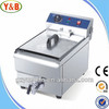 Commercial Electric Deep Fryer (EH-101V)