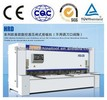 EURO Design QC11K 6x3200mm Hydraulic Sheet Metal Plate Guillotine Shear Machine, Shearing machine, ISO&CE