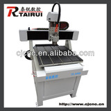 TR6060 glass engraving CNC router