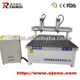 TR1820-2wood engraving cnc router