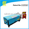 GT 4-14 Hydraulic CNC Automatic Steel Wire Straightening and Cutting Machine