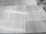 Grey Wood Vein Marble Tiles