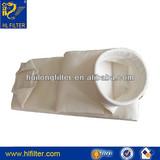 dust collection filter bags,fiberglass dust collector filter bag,bag filters for cement dust