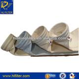 Polyester dust filter bag