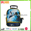wheeled school backpack,school backpack with wheel