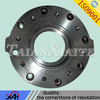 Steel casting resin sand casting truck parts