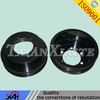 Carbon steel stamping processing motorcycle part