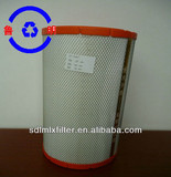 quality E313L C291410 AF25437 DAF AIR FILTER
