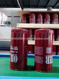 heavy truck oil JX0818 used for Howo