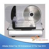 Electric Stainless Steel Meat Slicer
