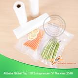 Vacuum sealer bag