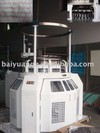 Single jersey jacquard circular knitting machine