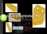 Kobelco spare parts side cutter