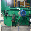 Vibrator Sieve Screen for Waste Paper Recycling and Making