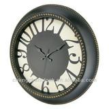 promotional wall clock big size antique clock