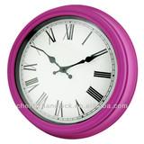cheap plastic wall clocks