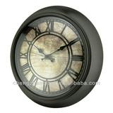 handmade wall clock modern design