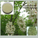 Natural top quality sophora japonica extract rutin powder NF11 CAS#153-18-4 90% 95%