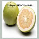 naringenin 98% CAS#480-41-1