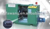 300A High-Speed Double Wire Twisting Bunching Machine