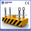 plate lifting magnet material handling magnetic lifter