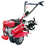 honda power tillers
