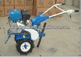 4.4KW diesel farm machine,garden tiller,power tiller,small tiller
