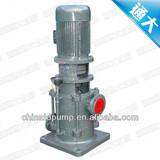 DL vertical inline multistage centrifugal pump