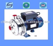 WB Micro-centrifugal pumps