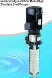 grundfos CR series/multi stage pump/stainless steel pump