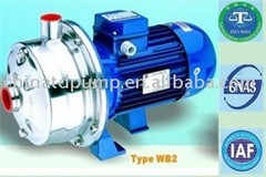 Stainless Steel Micro Centrifugal Pump