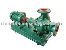 ZJ-type channel block-free paper pulp pump