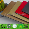 aluminum plastic sandwich composite panel for building materials