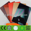 internal wall aluminum composite panel for building materials