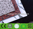 marble aluminum sandwich composite panel for wall covering