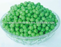 Canned Green Peas 2014