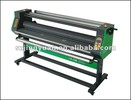 Automatic hot&cold multi-function laminator TJ-RM1600