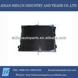 good performance competitive price water cooling radiators