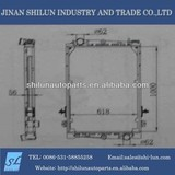 good performance competitive price radiator manufacturers china