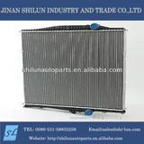 good performance competitive price cummins radiator