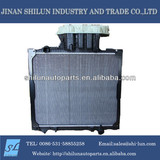 good performance competitive price industrial radiators