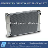 good performance competitive price hino radiator