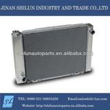 good performance competitive price radiator for caterpillar
