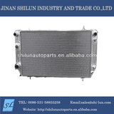 high performance quality guarantee central heating aluminum radiator
