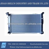 high performance quality guarantee nissan sunny radiator
